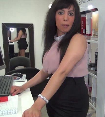 Carla – Bordeaux (33)